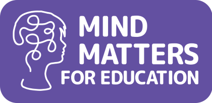 Mind Matters For Education Logo